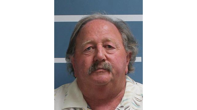 Exeter man arrested, accusedof embezzling $1.1 million from employer