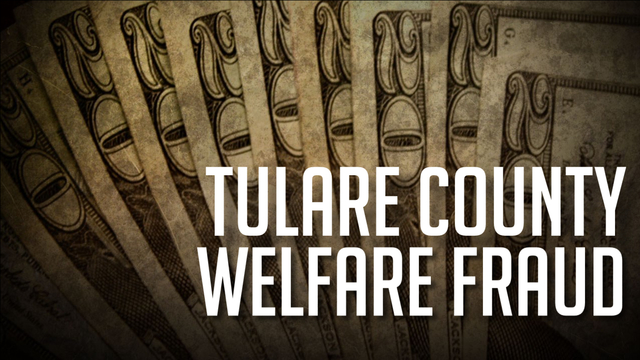 31 people charged with welfare fraud in Tulare County, DA says