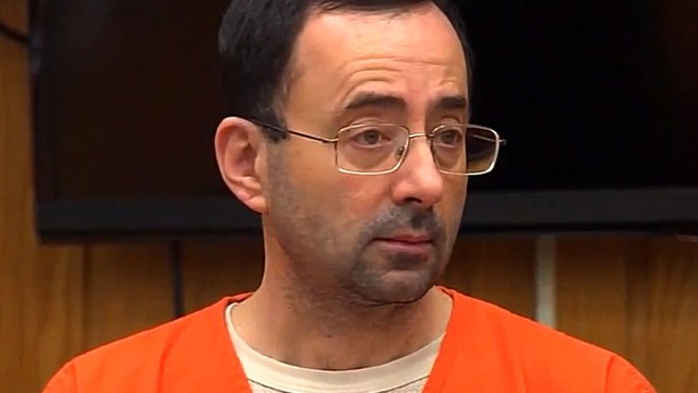 Michigan State and Larry Nassar victims reach $500M settlement