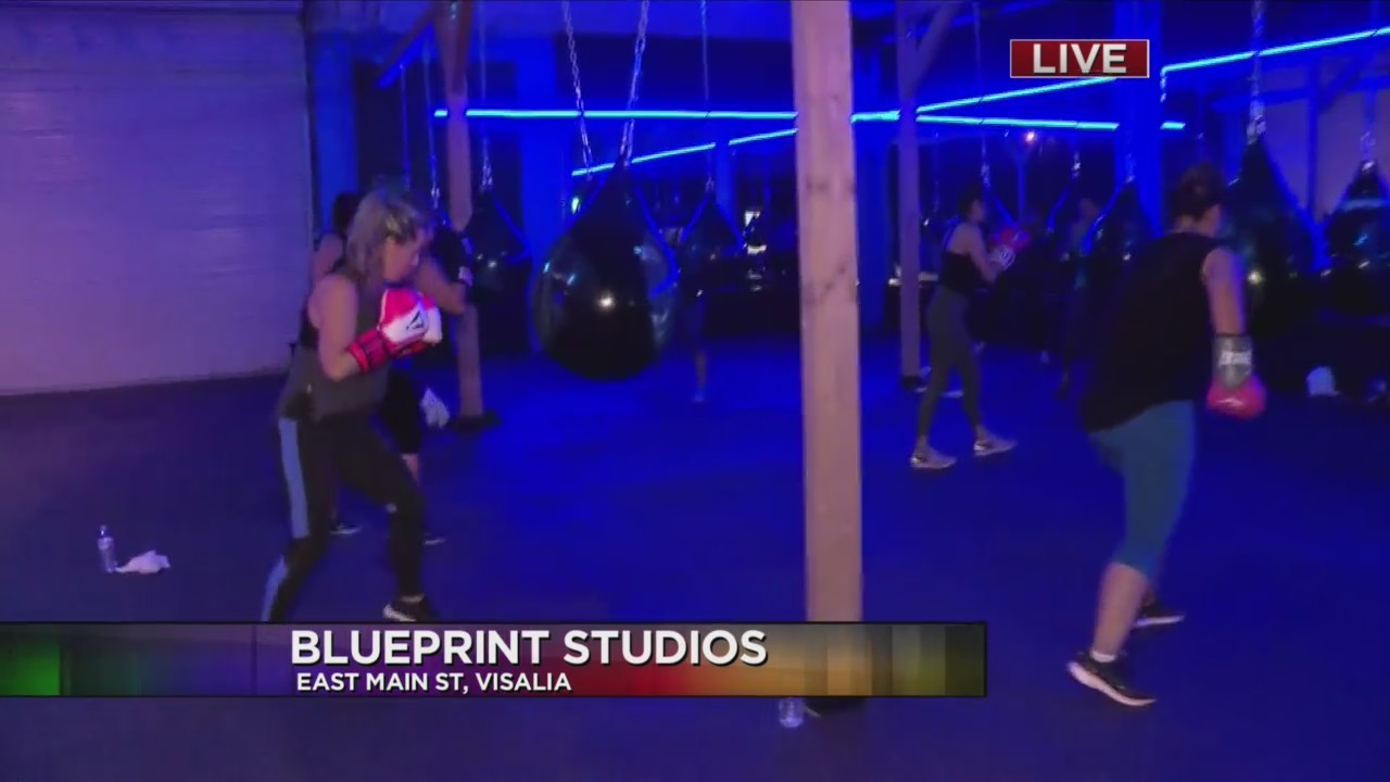 Escape into the blue at blueprint studios preview 2 malvernweather Gallery