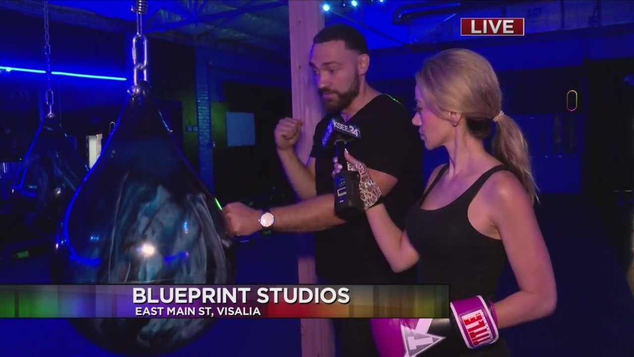 Escape into the blue at blueprint studios preview 3 malvernweather Gallery