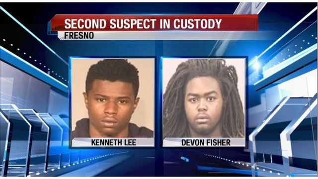 Second Arrest Made In Murder Of Fresno State Student