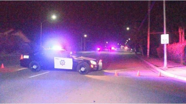 Driver hits and kills man in Sanger