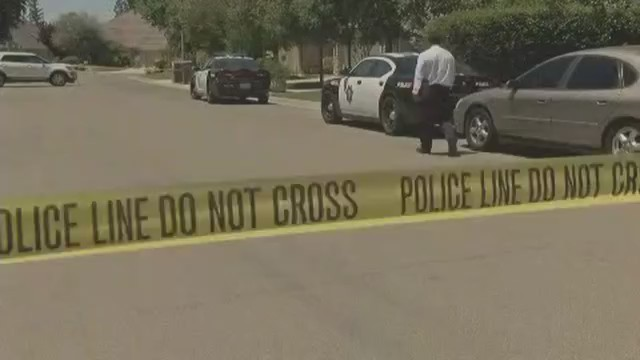 Car stolen in northeast Fresno kidnapping, robbery found, police say