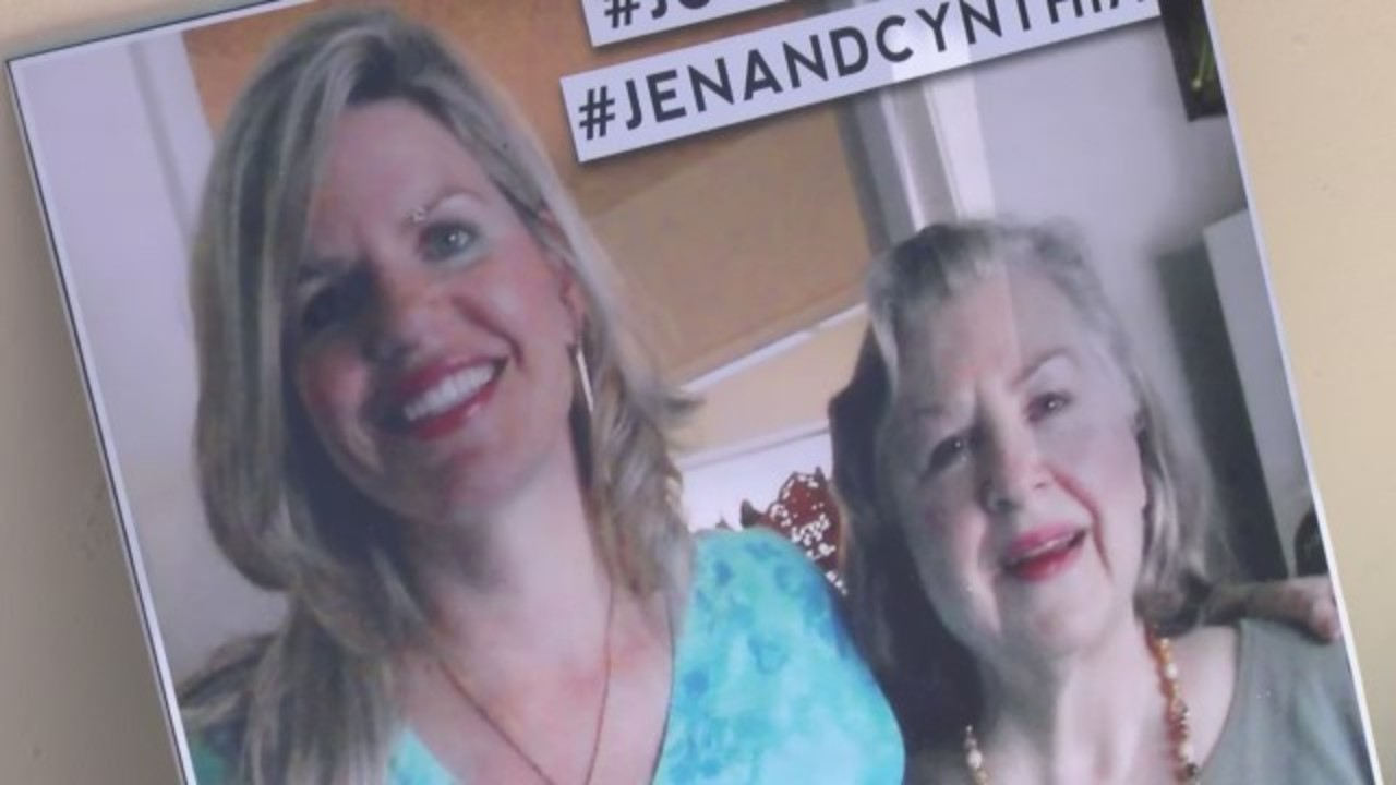 Daughter Of Murdered Kingsburg Woman Says She Knows Who Killed Her Mother Grandmother