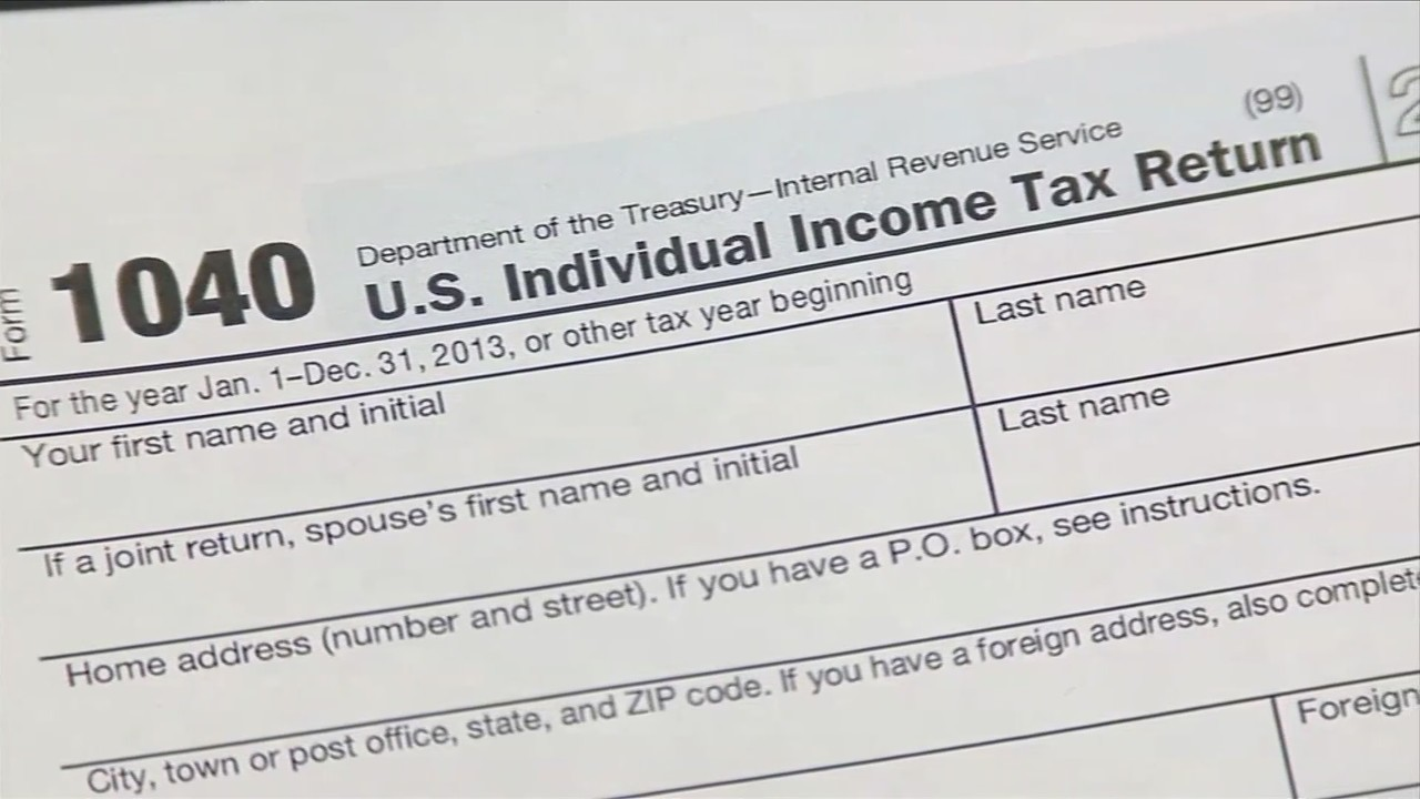 Millions Of Americans May Not Get A Tax Refund