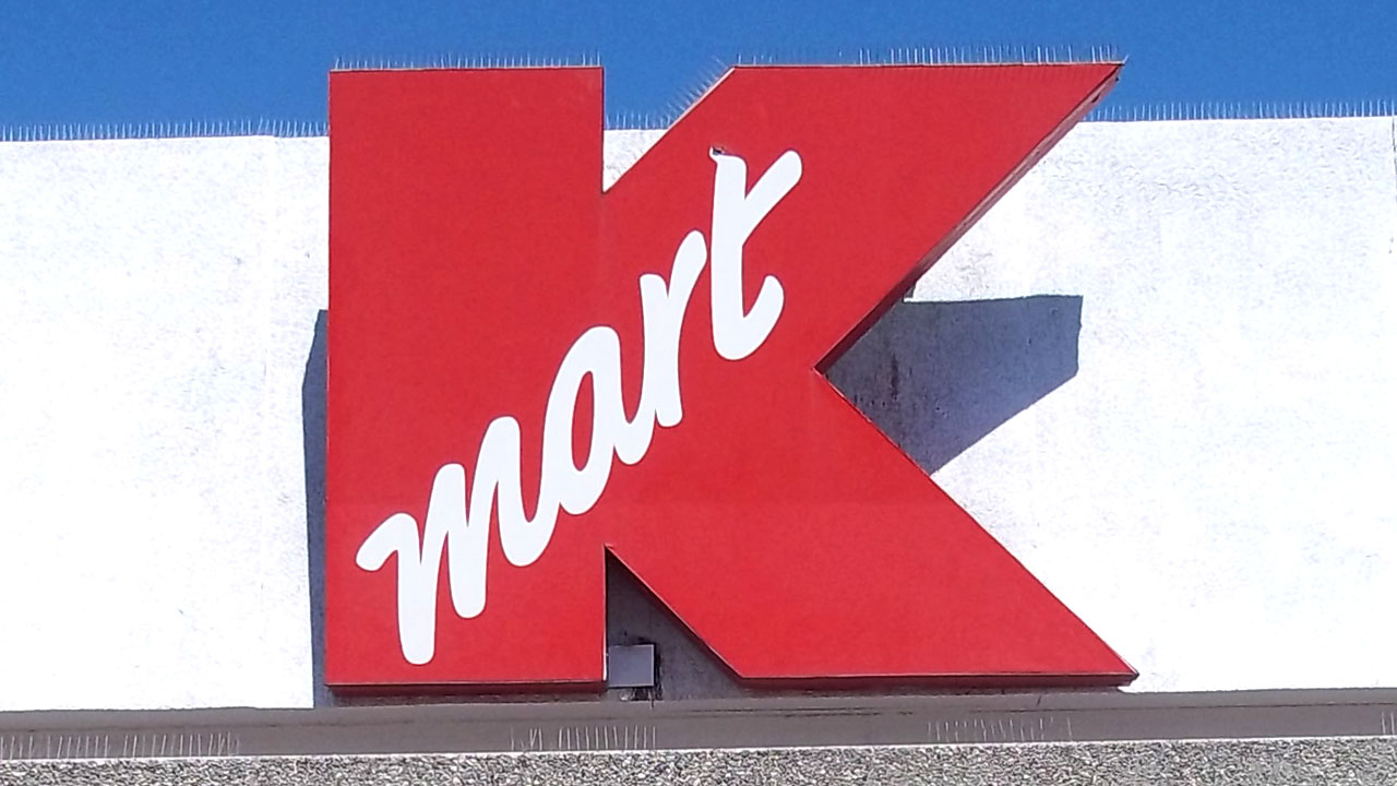 Clovis Kmart to close in November, company says
