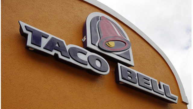 Taco Bell voted best Mexican restaurant in the US