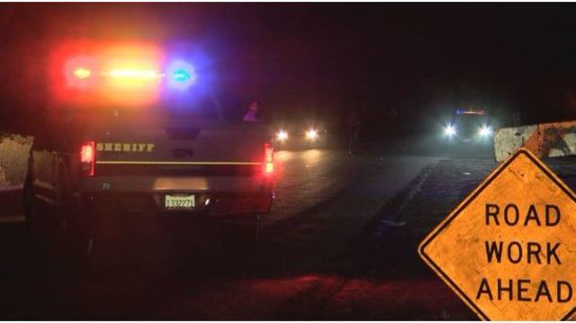 Shots fired during vigil for teens in Caruthers