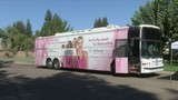 BuddyCheck:  Mobile Mammography Unit Travels the Valley