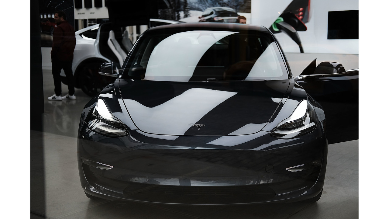 A New Cheaper Tesla Model 3 Is On Its Way