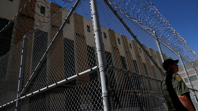 Whistleblower: Woman Ate Own Eye Amid Poor Mental Health Care In California Prisons