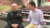 Coaches' Corner Part 1: Jeff Tedford