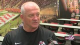 Coaches' Corner Part 2: Jeff Tedford