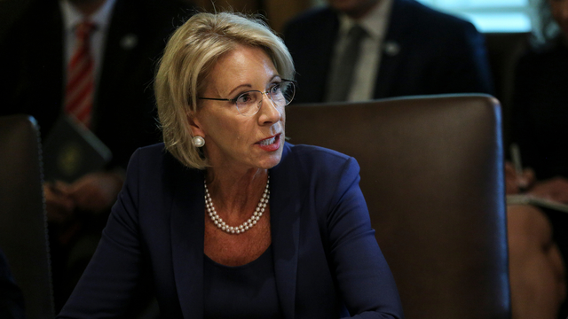 Dept. of Education to cancel $150 million in student loan debt