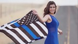 WATCH: Funeral service for slain Davis Police Officer Natalie Corona