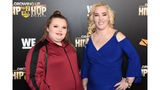 """""""Mama June"""", the mother of television series star """"Honey Boo Boo"""" was reportedly arrested"""