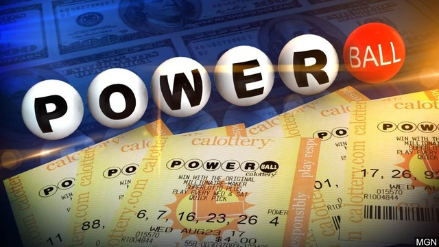 Powerball jackpot grows to $625 million after no Wednesday night winner