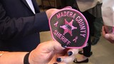 MedWatch Today: Pink Patches on Madera Law Enforcement Raises Money for Breast Cancer Awareness