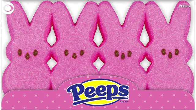 Are you planning to snack on some PEEPS