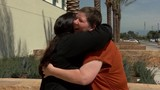 MedWatch Today: Cancer patient gives big thanks to favorite nurse, on Nurses Week