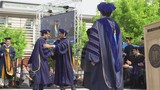 UC Merced's largest graduating class walks the stage weekend